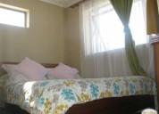 arriendo excelente departamento 2 dormitorios