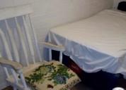 Oportunidad!. pieza arriendo en santa ines 1 dormitorios 7 m2