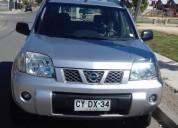 Vendo nissan x tral 2011 4x4 2 5 160000 km kms