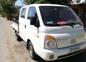 Vendo camioneta hyundai porter año 2006.
