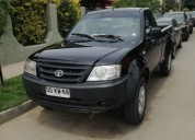 Tata xenon 2011 2 2 turbo diesel excelente estado al dia 107000 km kms