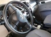 Vendo excelente jeep mitsubishi montero 116045 km kms