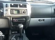 Venta de Mitsubishi Montero Largo 3.8