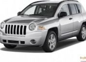 Jeep compass 2 4 lt full americana