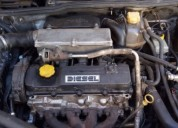 Excelente camioneta corsa diesel 275781 km kms