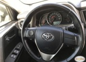 Toyota rav 4 super lujo 75000 km kms. oportunidad!.