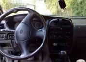 Kia sportage 2 0 4x4 automatico.
