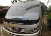 Bus agrale neobus 2002 en linares