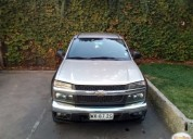Chevrolet colorado 2007 gran estado 230000 km kms, contactarse.
