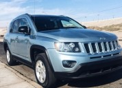 Vendo jeep compass 2014 43000 km kms