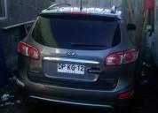 Hyundai santa fe full 2012 mecanico 180000 km kms