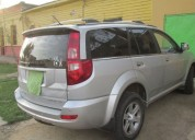 Vendo excelente camioneta great wall haval 3 37000 km kms