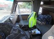 Vendo camion scania 112 con carro goren 1996