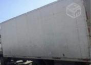 Vendo excelente camion ford cargo 915 290000 km kms