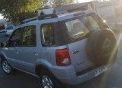 Lindo jeep ford ecosport 2011 52000 km kms