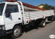 Se vende camion huinday mughty ano 1996