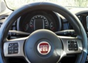Fiat uno way version full 2016 20000 km kms