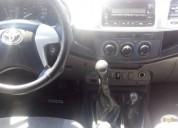 Toyota hilux 2013 3 0 4x4 full