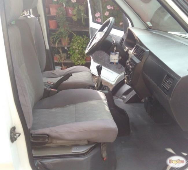 Excelente Furgon Chevrolet max 73000 km kms cars