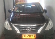 Oportunidad!. vendo taxi gasolina cars