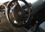 2012 chevrolet gm aveo iii hb 1 4 gasolina