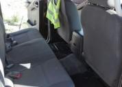 Vendo excelente nissan navara 2012 115000 km kms cars