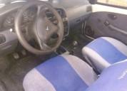 Fiat strada 2003 diesel.