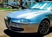 Vendo excelente alfa romeo 145 gasolina cars