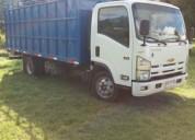 Vendo camion chevrolet npr e4 cars