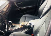 Vendo bmw ano 2011 gasolina 129000 km kms cars, contactarse.