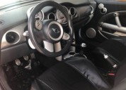 Vendo excelente mini cooper s turbo gasolina cars