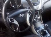 Vendo hyundai elantra full ano 2011 gasolina cars. contactarse.
