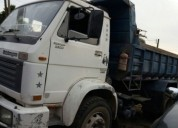 Camion volskwagen 463782 km kms cars, contactarse.