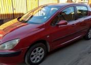 Peugeot 307 vendo diesel 179360 km kms cars, contactarse.