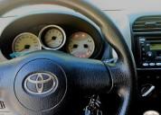Toyota rav 4 3 puertas gasolina