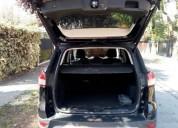 Ford escape 4x4 2 0 automÁtico.