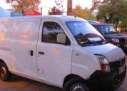 Furgon lifan cargo 2014 dueno unico 3 000 000 51000 km kms cars