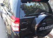 Excelente suzuki grand nomade 2015 gasolina 53700 km kms cars