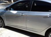 Hyundai accent 1 4 gl gasolina 88000 km kms cars. oportunidad!.