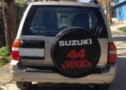 Excelente suzuki grand vitara 1 6 jlx 113000 km kms cars