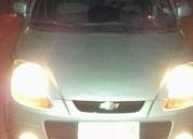 Chevrolet spark 1 0 lite gasolina 130000 km