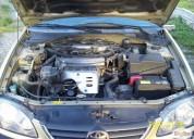 Toyota avensis ano 2002 automatico