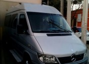 Venta de sprinter 313 700400 km kms cars