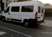 Fiat ducato 270000 km kms cars, contactarse.