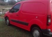 Peugeot partner 2014 full equipo 130000 km