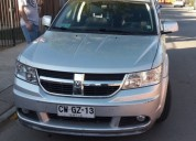 Dodge journey 2011 en excelentes condiciones