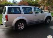 Nissan pathfinder 2007 4x4 full diesel
