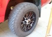 Toyota hilux 4x4 diesel 2013