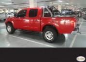 Vendo excelente  camioneta nissan navara 87000 km kms cars