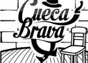 Se realizan clases de Cueca Brava, Chora, Urbana.